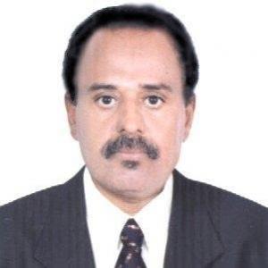 محمد سالم بارماده