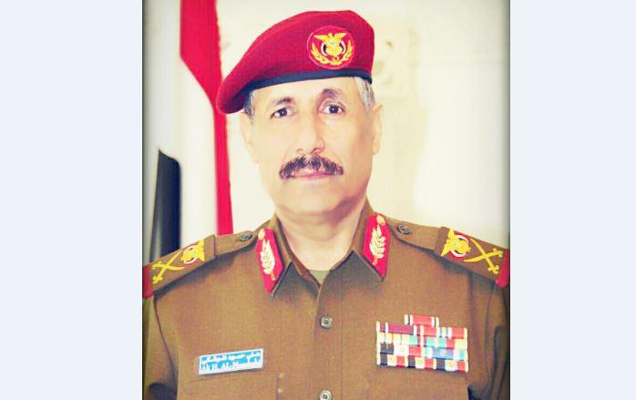 الحوثيون يعلنون مقتل نائب رئيس هيئة اركان الانقلاب برفقة الصماد