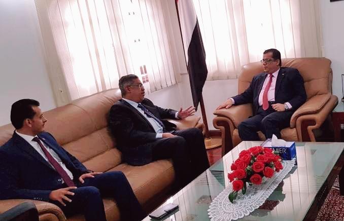 رئيس وفد وكالة MRA الإغاثية الماليزية: الوكالة لن تألو جهداً في تقديم الدعم للشعب اليمني الشقيق