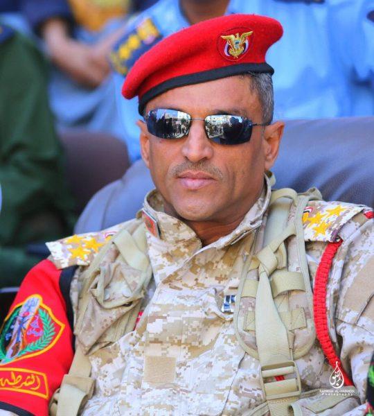 في ثاني حادثة خلال يومين.. نجاة قائد الشرطة العسكرية في تعز من محاولة اغتيال