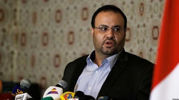 جماعة الحوثي تقوم بالكشف عن الجهة التي قتلت الصماد