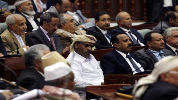 البرلمان اليمني الأطول عمراً… من حماية الدستور إلى خيانته