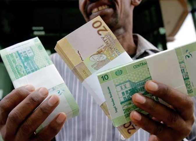 وزارة الخزانة الامريكية تبلغ بنوك الخليج والمنطقة بإمكانية التعامل المباشر مع المصارف السودانية