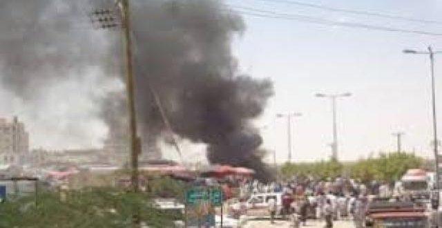 على خُظى داعش.. مليشيات الحوثي تتبنى عمليات إرهابية
