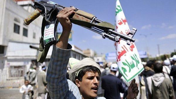"""مليشيا الحوثي تقوم باختطاف مواطن في عمران على خلفية تمزيق صورة لـ""""صالح"""""""