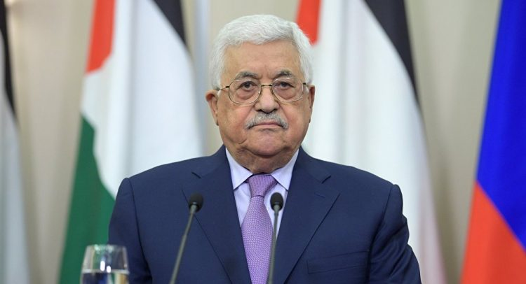 واشنطن تطالب بإدانة الرئيس الفلسطيني بتهمة اهانة اليهود رغم اعتذاره!