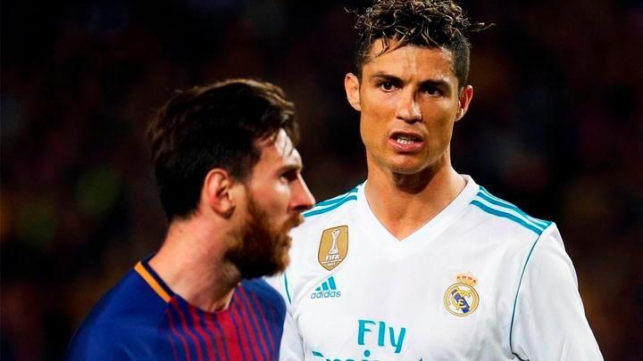 نتيجة عادلة في مباراة الكلاسيكو (برشلونة وريال مدريد)