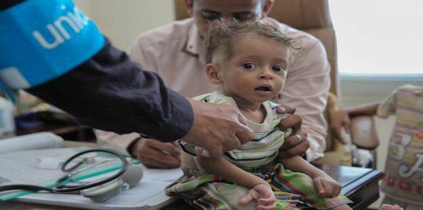 الصحة العالمية: مليشيا الحوثي تعرقل خطط التطعيمات ضد وباء الكوليرا في المناطق الخاضعة لسيطرتها