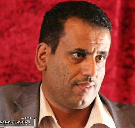 محمد مزاحم