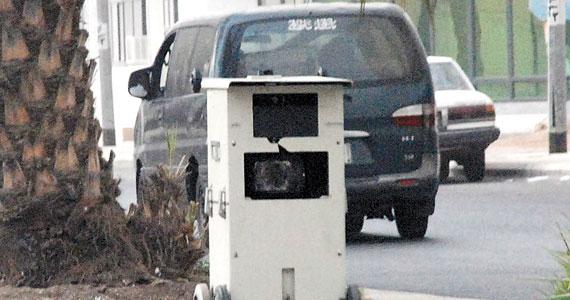"""الحكم على مواطن سعودي بالسجن والجلد لتهديده موظف """"ساهر"""" بالقتل"""