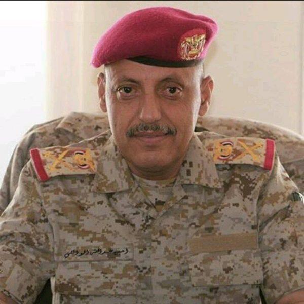"""قائد العسكرية السادسة.. """"200"""" مقاتل من المليشيا في قبضة الجيش"""