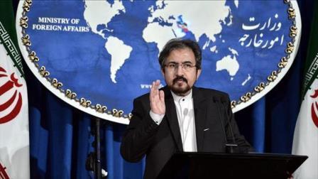 """""""إيران"""" تعلق على البيان الختامي لـ""""القمة العربية ال28″"""