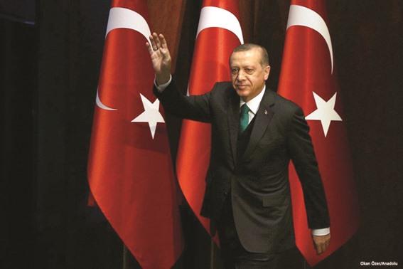 لماذا قال الأتراك «نعم» لأردوغان؟