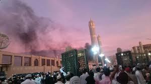 الداخلية السعودية تكشف عن نتائج التحقيقات مع الخلية المتورطة في تنفيذ الاعمال الإرهابية في المسجد النبوي