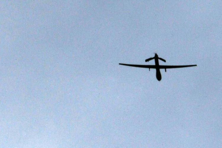 غارة اميركية لطائرة من دون طيار تقتل خمسة عناصر يشتبه بانتمائهم للقاعدة في  في اليمن