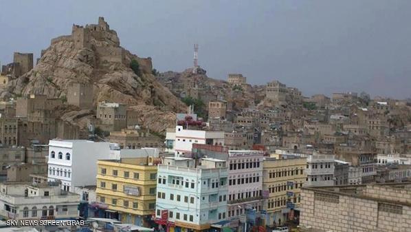الحوثيون يقتلون شاباً في احد اسواق البيضاء