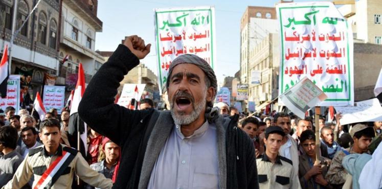 هكذا ردَّ الحوثيون على طلب مجلس الأمن بوقف الهجمات على السعودية؟