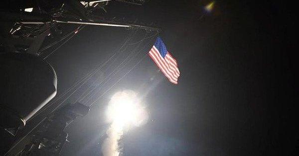 الضربة الامريكية لسوريا تثير الهلع والخوف لدى مليشيا الانقلاب الحوثية