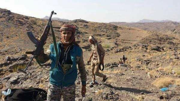 """عاجل.. مصدر عسكري يكشف تفاصيل مواجهات اليوم في جبهة """"الكدحة والساحل الغربي"""""""