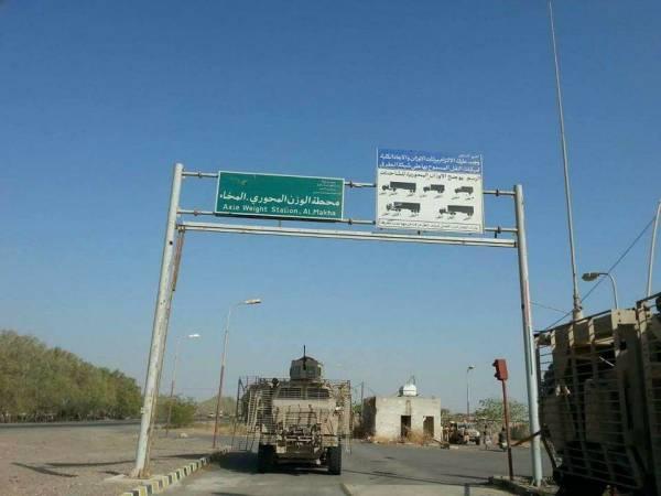 هام وخطير… دولة عربية تستولي على ميناء المخا اليمني وتحوله ثكنة عسكرية لقواتها (تفاصيل)