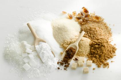 تعرف إلى 15 نوعًا من أنواع السكر ليس كلها ضار