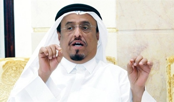 "Khalfan, called on the Arab peoples to normalize relations with ""Israel"""