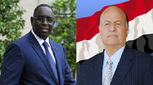 رئيس الجمهورية يبعث تهنئة لرئيس السنغال بمناسبة ذكرى الاستقلال