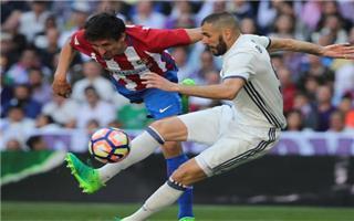 ريال مدريد وتاريخه القوي قبل مواجهة اتلتيكو مدريد