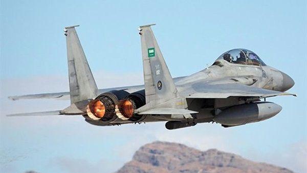 وكالة اجنبية تكشف حقيقة سقوط طائرة للتحالف العربي في اليمن