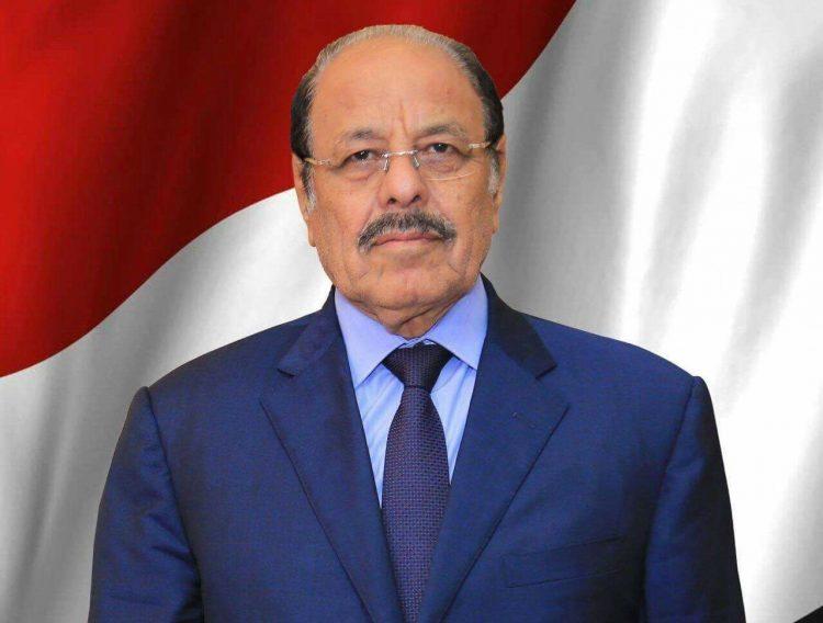 من عاصمة اقليم سبأ … الاحمر يبشر اليمنيين