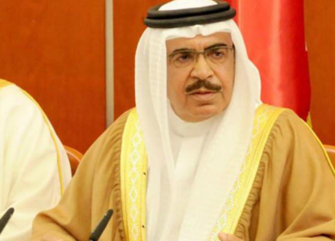 وزير الداخلية البحريني: التدخلات الإيرانية تهدد امن المنطقة