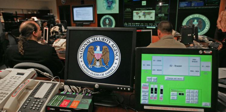 وثائق تكشف ان امريكا تتجسس على التحويلات البنكية في الشرق الأوسط