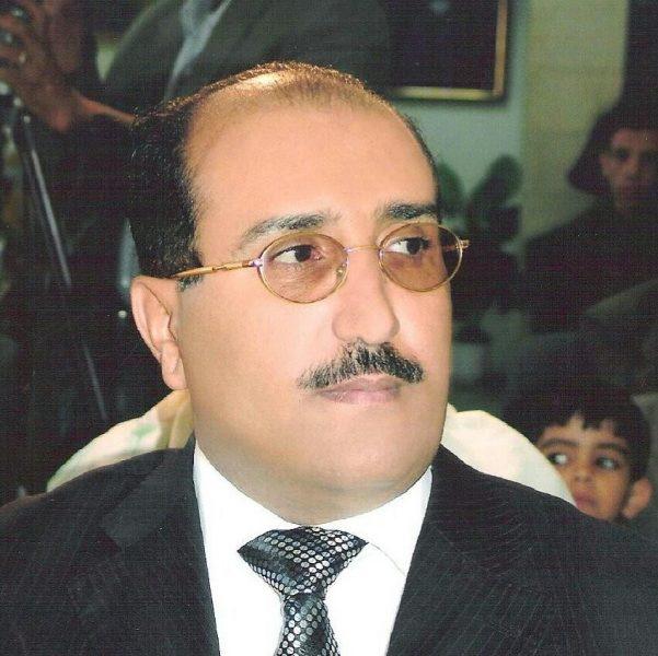 خالد الرويشان