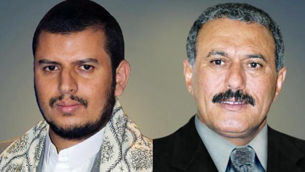 """الكشف عن معلومات خطيرة حول صفقة سرية بين صالح والحوثي من بينها الاطاحة ب""""بن حبتور"""""""