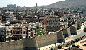 صنعاء حزينة.. شاهد صورة تعبر عن حال صنعاء في اول ايام رمضان