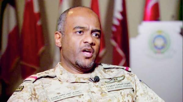 """اللواء احمد عسيري: """"لهذا تأخر تحرير صنعاء.."""""""