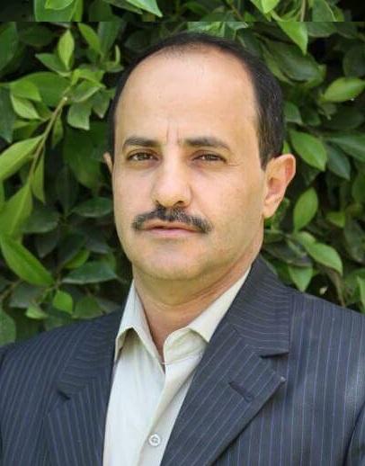 علي محمود يامن