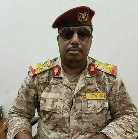 """قائد عسكري:تورط مجموعة من رجال أعمال يمنيين في انشاء """"تحالفا سريا""""مع قيادات في إيران"""