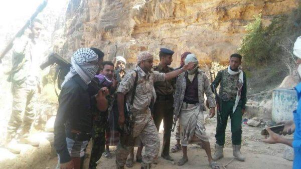 قوات الامن تلقي القبض على 25 سجينا فارا بمدينة التربة