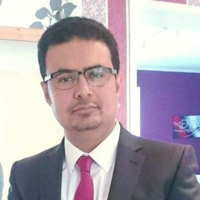مروان الغفوري