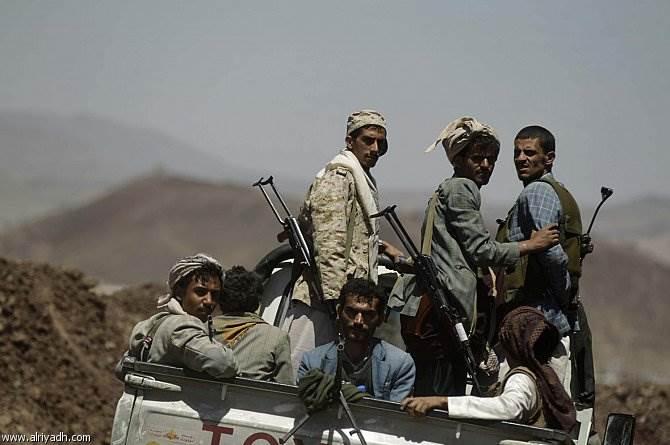 تحذيرات… قيادات عسكرية مؤتمرية في فخ شباك الحوثي !!!