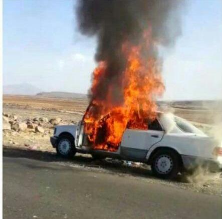 """المحويت: الحوثيون يغتالون أحد أقارب المخلوع ومدير أمن المحافظة """"صور العملية"""""""