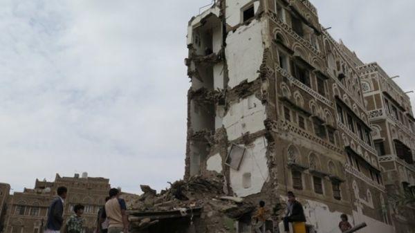 الكشف عن رصد أكثر من 15 مليار دولار لإعادة إعمار اليمن