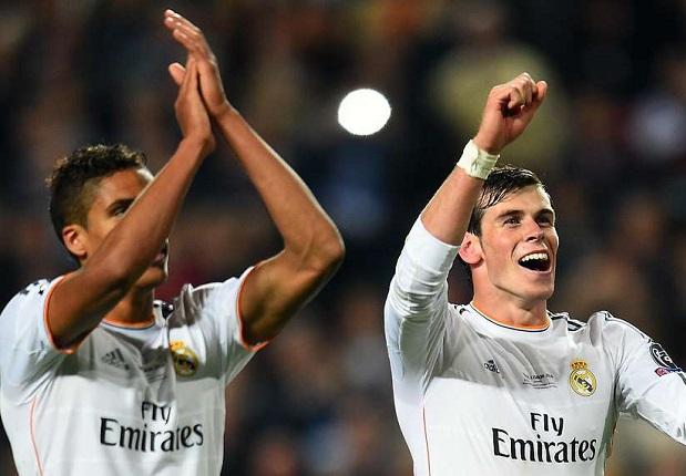 ريال مدريد في مهمة صعبة أمام فالنسيا بغياب بيل وفاران عن التشكيلة