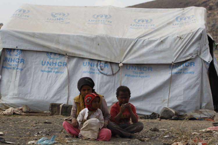 الأمم المتحدة تعلن توسيع مساعداتها الغذائية الطارئة لنحو 9 ملايين شخص في اليمن