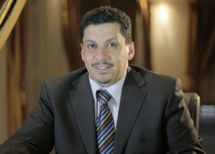 السفير اليمني بواشنطن يؤكد حرص الحكومة على السلام