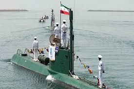 """الاسطول ال""""47″ للبحرية الايرانية في طريقه لخليج عدن"""