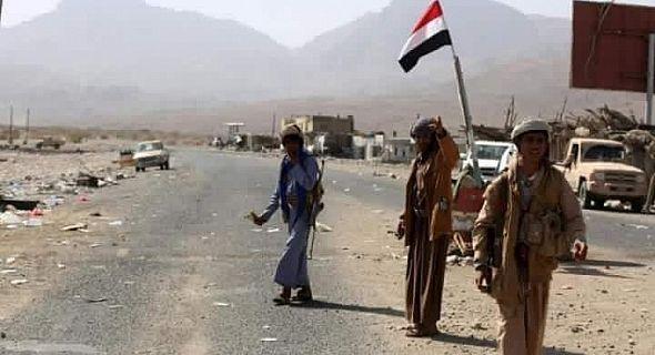 الجيش الوطني يصد تسلل للمتمردين ويسيطر على 3 مواقع جديدة