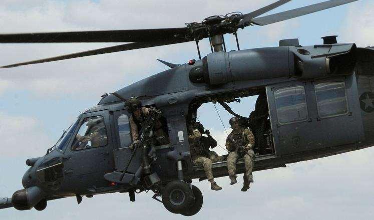 الاعلان عن قوات امريكية تدعم القوات الاماراتية في عملياتها جنوب اليمن