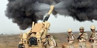 الجيش السعودي يرصد مجموعة متسللة من الحوثيين ويقتل قيادي ميداني
